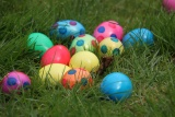 Easter Egg Hunt April 19th at Green Tree Church