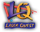 Laser Tag (Friday, March 13th)